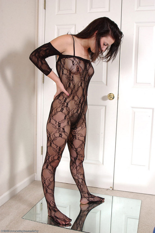 Maylonie in lingerie gallery from ATKARCHIVES