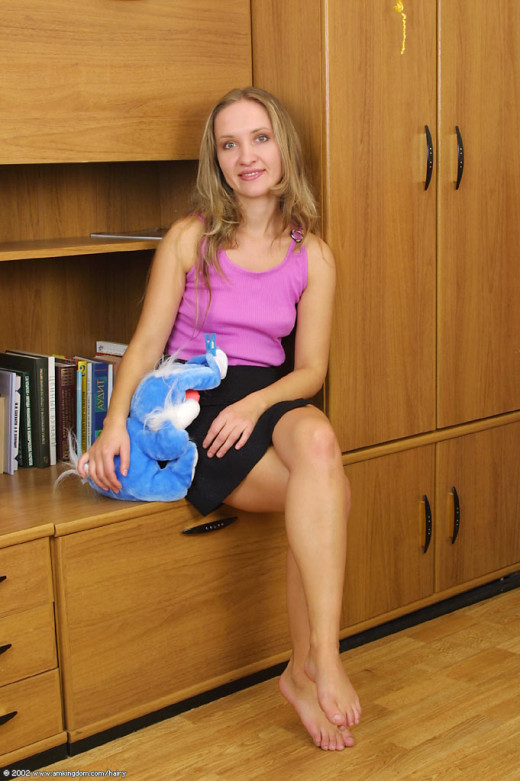 Yana in amateur gallery from ATKARCHIVES
