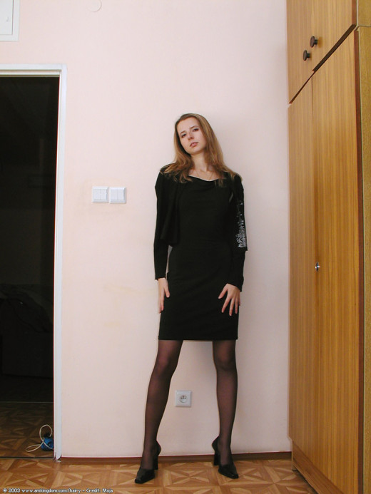 Agnieszka in amateur gallery from ATKARCHIVES