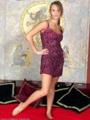 Pavla in masturbation gallery from ATKARCHIVES