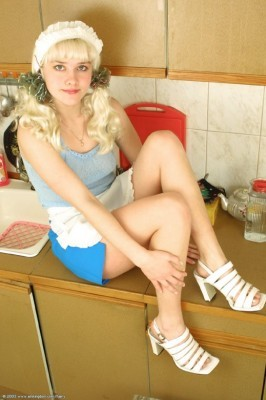 Olesya  from ATKARCHIVES