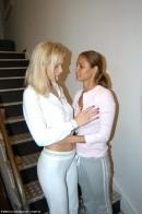 Phoenix & Eva - lesbian