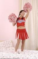 Katerina - coeds in uniform