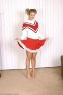 Kimberly - coeds in uniform
