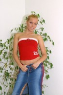 Sofie Moone in amateur gallery from ATKARCHIVES