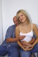 Kimberly in blowjob gallery from ATKARCHIVES