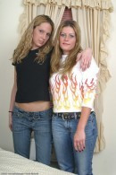 Autumn & Adrian in lesbian gallery from ATKARCHIVES