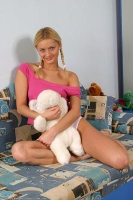 Jenny  from ATKARCHIVES
