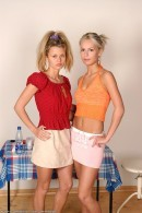 Mandy & Jenny - lesbian