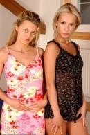 Jenny & Mandy - lesbian