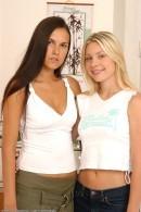 Zuzana & Miroslava - lesbian