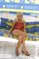 Adrienn in nudism gallery from ATKARCHIVES
