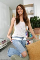 Kinzie Kenner in masturbation gallery from ATKARCHIVES