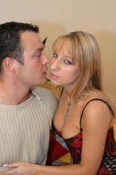 Carmelita in blowjob gallery from ATKARCHIVES