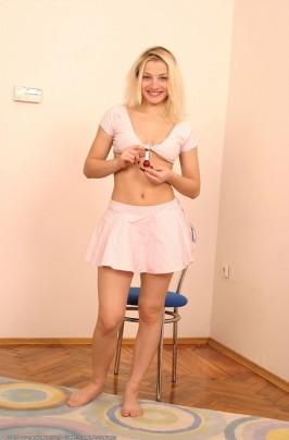 Viktorija  from ATKARCHIVES