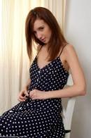 Katie Jordan - upskirts and panties