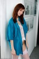 Katie Jordan - lingerie