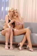 Jasmin & Zsuzsanna - lesbian