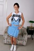 Karlie Montana - coeds in uniform