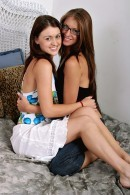 Veronica Stone & Karlie Montana - lesbian