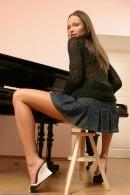 Irina - footfetish