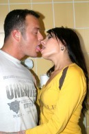 Zuzana in blowjob gallery from ATKARCHIVES