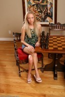 Brea Bennett in coeds gallery from ATKARCHIVES
