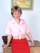 Betty in lingerie gallery from ATKARCHIVES