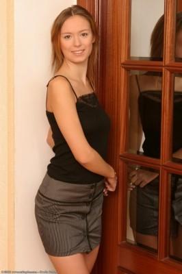 Polina  from ATKARCHIVES
