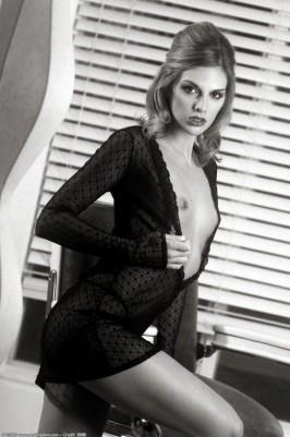 Not Hot babe briana garcia nude you