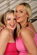 Abbey & Kylie Reese - lesbian