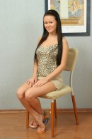 Milana in masturbation gallery from ATKARCHIVES