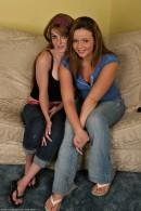 Faye Regan & Riley - lesbian