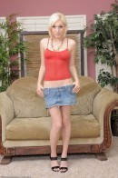 Lily LaBeau - upskirts and panties