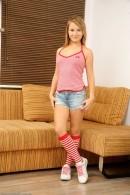 Olga - footfetish