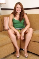 Allie Haze in upskirts and panties gallery from ATKARCHIVES
