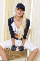 Addison Cain - amateur