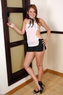 Allie Haze in amateur gallery from ATKARCHIVES