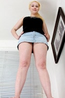 Ranie Mae in Upskirts And Panties gallery from ATKARCHIVES by Marco P