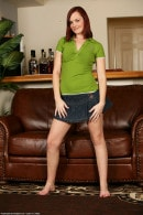 Starla Knight in Upskirts And Panties gallery from ATKARCHIVES by Atomic W.(AAR)