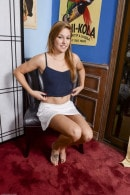 Molly Hunter in Babes gallery from ATKARCHIVES