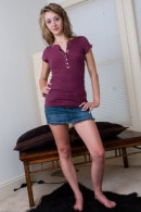 Nicole Ashlyn in Coeds gallery from ATKARCHIVES