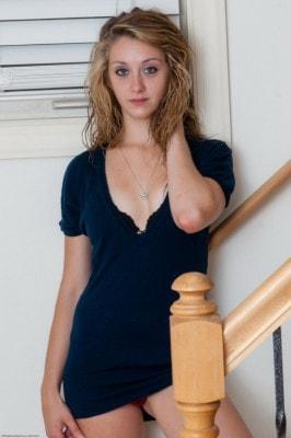 Nicole Ashlyn  from ATKARCHIVES