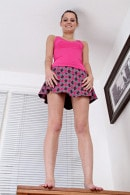 Mimi Rayne in Upskirts And Panties gallery from ATKARCHIVES by Marco P