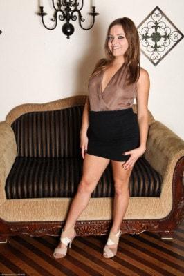 Ashlynn Leigh  from ATKARCHIVES