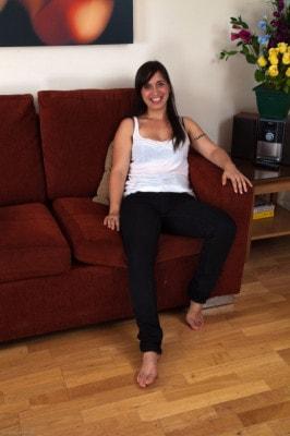 Liandra Dahl  from ATKARCHIVES