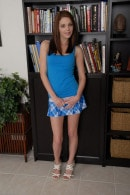 Kiera Winters in Upskirts And Panties gallery from ATKARCHIVES by Paulie Dee