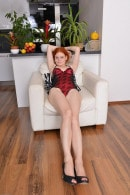 Barbara Babeurre in Babes gallery from ATKARCHIVES by LIL