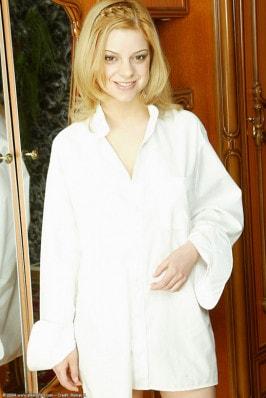 Kseniya  from ATKEXOTICS