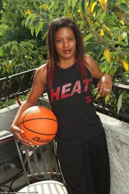 Aaliyah  from ATKEXOTICS